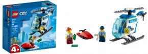 LEGO 60275 Polizeihubschrauber | LEGO CITY kaufen