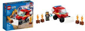 LEGO 60279 Mini-Löschfahrzeug | LEGO CITY kaufen