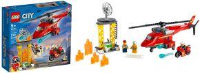 LEGO 60281 Feuerwehrhubschrauber | LEGO CITY kaufen