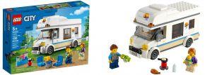 LEGO 60283 Ferien-Wohnmobil   LEGO CITY kaufen