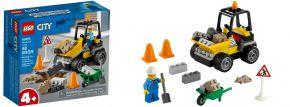LEGO 60284 Baustellen-LKW | LEGO CITY kaufen