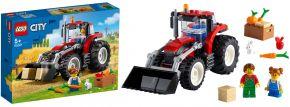 LEGO 60287 Traktor   LEGO CITY kaufen
