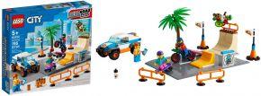 LEGO 60290 Skate Park | LEGO CITY kaufen