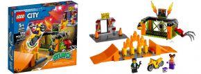 LEGO 60293 Stunt Park | LEGO CITY kaufen