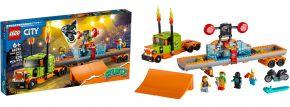 LEGO 60294 Stunt Show Truck   LEGO CITY kaufen
