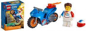 LEGO 60298 Raketen Stuntbike   LEGO CITY kaufen
