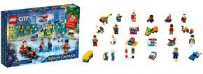 LEGO 60303 CITY Adventskalender   LEGO CITY kaufen