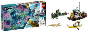 LEGO 70419 Gekenterter Garnelenkutter | LEGO HIDDEN SIDE kaufen