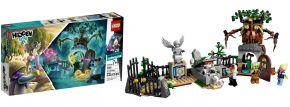 LEGO 70420 Geheimnisvoller Friedhof | LEGO HIDDEN SIDE kaufen