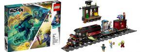 LEGO 70424 Geister-Expresszug | LEGO HIDDEN SIDE kaufen