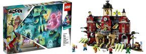 LEGO 70425 Newburys spukende Schule | LEGO HIDDEN SIDE kaufen