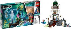 LEGO 70431 Der Leuchtturm der Dunkelheit | LEGO HIDDEN SIDE kaufen