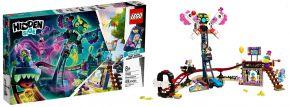 LEGO 70432 Geister Jahrmarkt | LEGO HIDDEN SIDE kaufen
