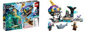 LEGO 70433 J.B.'s U-Boot | LEGO HIDDEN SIDE kaufen