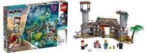 LEGO 70435 Newburys verlassenes Gefängnis | LEGO HIDDEN SIDE kaufen