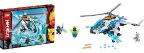 LEGO 70673 ShuriCopter | LEGO NINJAGO kaufen