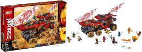 LEGO 70677 Wüstensegler | LEGO NINJAGO kaufen