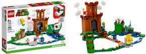LEGO 71362 Bewachte Festung - Erweiterungsset | LEGO SUPER MARIO kaufen