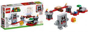 LEGO 71364 Wummps Lava-Ärger - Erweiterungsset | LEGO SUPER MARIO kaufen