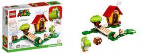 LEGO 71367 Marios Haus und Yoshi - Erweiterungsset | LEGO SUPER MARIO kaufen