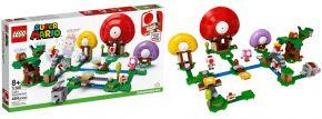 LEGO 71368 Toads Schatzsuche - Erweiterungsset | LEGO SUPER MARIO kaufen