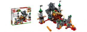 LEGO 71369 Bowsers Festung Erweiterungsset | LEGO Super Mario kaufen