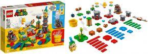 LEGO 71380 Baumeister-Set für eigene Abenteuer | LEGO SUPER MARIO kaufen