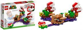 LEGO 71382 Piranha-Pflanzen-Herausforderung - Erweiterungsset | LEGO SUPER MARIO kaufen