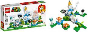 LEGO 71389 Lakitus Wolkenwelt - Erweiterungsset   LEGO SUPER MARIO kaufen