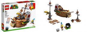 LEGO 71391 Bowsers Luftschiff - Erweiterungsset   LEGO SUPER MARIO kaufen