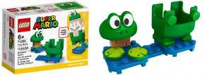 LEGO 71392 Frosch-Mario Anzug   LEGO SUPER MARIO kaufen