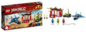 LEGO 71703 Kräftemessen mit dem Donner-Jet | LEGO NINJAGO kaufen