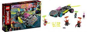 LEGO 71710 Ninja Tuning Fahrzeug | LEGO NINJAGO kaufen