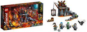 LEGO 71717 Reise zu den Totenkopfverliesen | LEGO NINJAGO kaufen