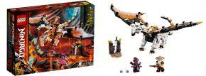 LEGO 71718 Wus gefährlicher Drache | LEGO NINJAGO kaufen
