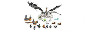LEGO 71721 Drache des Totenkopfmagiers | LEGO NINJAGO kaufen