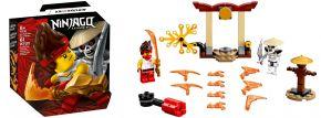 LEGO 71730 Battle Set: Kai vs. Skulkin | LEGO NINJAGO kaufen