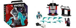 LEGO 71731 Battle Set: Zane vs. Nindroid | LEGO NINJAGO kaufen