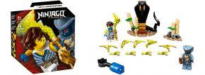 LEGO 71732 Battle Set: Jay vs. Serpentine | LEGO NINJAGO kaufen