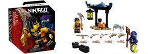 LEGO 71733 Battle Set: Cole vs. Geisterkämpfer | LEGO NINJAGO kaufen