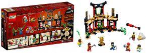 LEGO 71735 Turnier der Elemente | LEGO NINJAGO kaufen