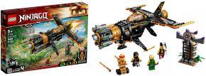 LEGO 71736 Coles Felsenbrecher | LEGO NINJAGO kaufen
