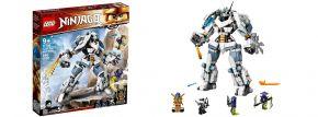 LEGO 71738 Zanes Titan-Mech | LEGO NINJAGO kaufen
