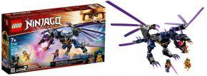 LEGO 71742 Der Drache des Overlord | LEGO NINJAGO kaufen