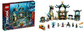 LEGO 71755 Tempel des unendlichen Ozeans | LEGO NINJAGO kaufen