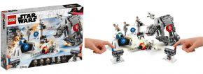 LEGO 75241 Action Battle Echo Base Verteidigung | LEGO STAR WARS kaufen