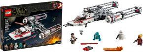 LEGO 75249 Resistance Y-Wing Starfighter | LEGO STAR WARS kaufen