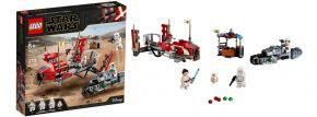 LEGO 75250 Pasaana Speeder Chase | LEGO STAR WARS kaufen