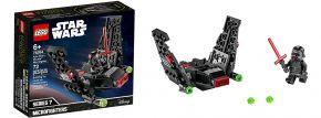 LEGO 75264 Kylo Rens Shuttle | LEGO STAR WARS kaufen