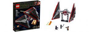 LEGO 75272 Sith TIE Fighter | LEGO STAR WARS kaufen